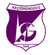 Логотип футбольный клуб Кеджиоренгюджю (Анкара)