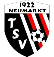 Логотип футбольный клуб Ноймаркт (Ноймаркт-ам-Валлерзе)