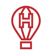 Логотип футбольный клуб Уракан (Буэнос-Айрес)