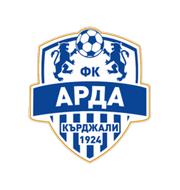 Логотип футбольный клуб Арда (Карджали)