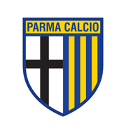 Логотип футбольный клуб Парма