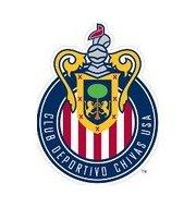 Логотип футбольный клуб Чивас (Лос-Анджелес)