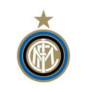 Логотип футбольный клуб Интернационале (до 19) (Милан)