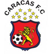Логотип футбольный клуб Каракас