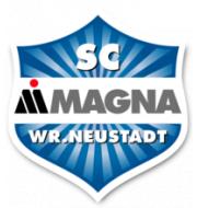 Логотип футбольный клуб Нойштадт