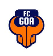 Логотип футбольный клуб Гоа (Маргао)