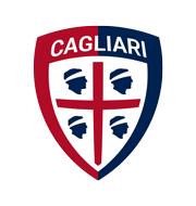 Логотип футбольный клуб Кальяри