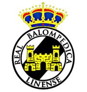 Логотип футбольный клуб Реал Баломпедика Линенсе (Ла Линеа де ла Консепсион)