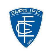 Логотип футбольный клуб Эмполи