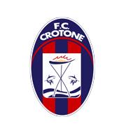 Логотип футбольный клуб Кротоне