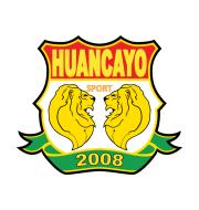 Логотип футбольный клуб Спорт Уанкайо