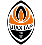 Логотип футбольный клуб Шахтёр (до 19) (Донецк)