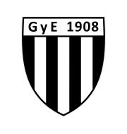 Логотип футбольный клуб Химнасия (Мендоса)