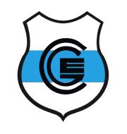 Логотип футбольный клуб Химнасия (Жужуй)