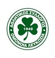 Логотип футбольный клуб Омония (Никосия)