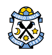 Логотип футбольный клуб Дзубило Ивата