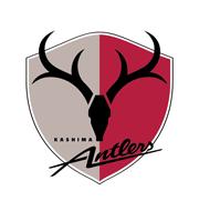 Логотип футбольный клуб Касима Антлерс
