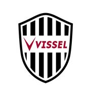 Логотип футбольный клуб Виссел Кобе