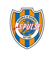 Логотип футбольный клуб Симидзу С-Палс