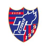 Логотип футбольный клуб Токио