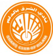 Логотип футбольный клуб Аль-Тукба