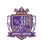 Логотип футбольный клуб Санфречче Хиросима