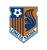 Логотип футбольный клуб Омия Ардия (Сайтама)