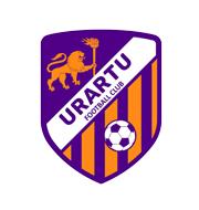 Логотип футбольный клуб Урарту (Ереван)
