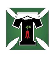 Логотип футбольный клуб Депортес Темуко