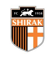 Логотип футбольный клуб Ширак (Гюмри)