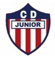 Логотип футбольный клуб Жуниор Манагуа