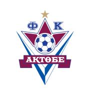 Логотип футбольный клуб Актобе