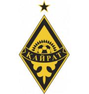Логотип футбольный клуб Кайрат (Алматы)