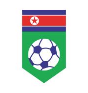 Логотип футбольный клуб КНДР (мол.)