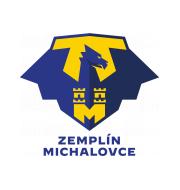 Логотип футбольный клуб Земплин Михаловце