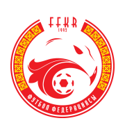 Логотип футбольный клуб Кыргызстан