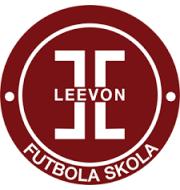 Логотип футбольный клуб Салдус/Леевон