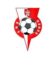 Логотип футбольный клуб Середь