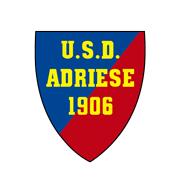 Логотип футбольный клуб Адриезе (Адриа)