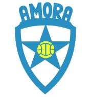Логотип футбольный клуб Амора