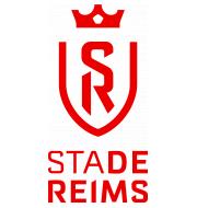 Логотип футбольный клуб Реймс