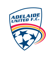 Логотип футбольный клуб Аделаида Юнайтед