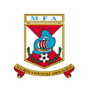 Логотип футбольный клуб Маврикий