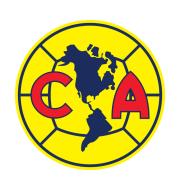 Логотип футбольный клуб Америка (Мехико)