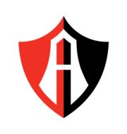Логотип футбольный клуб Атлас (Гвадалахара)