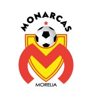 Логотип футбольный клуб Монаркас (Морелия)