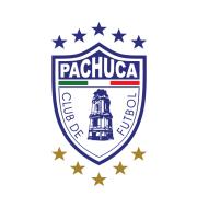Логотип футбольный клуб Пачука