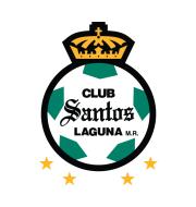 Логотип футбольный клуб Сантос Лагуна (Торреон)