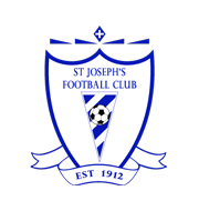Логотип футбольный клуб Сент-Джозефс (Гибралтар)