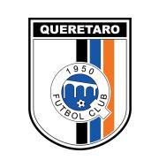 Логотип футбольный клуб Керетаро (Сантьяго-де-Керетаро)